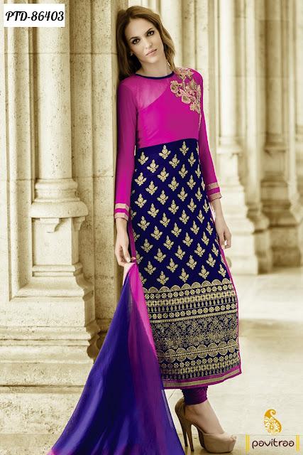 Buy Online Stylish Indian Festival Special Salwar Kameez Dresses