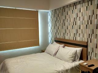 kamar Nite & Day Residence Alam Sutera