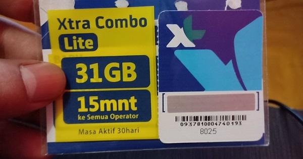 XL Xtra Combo Lite