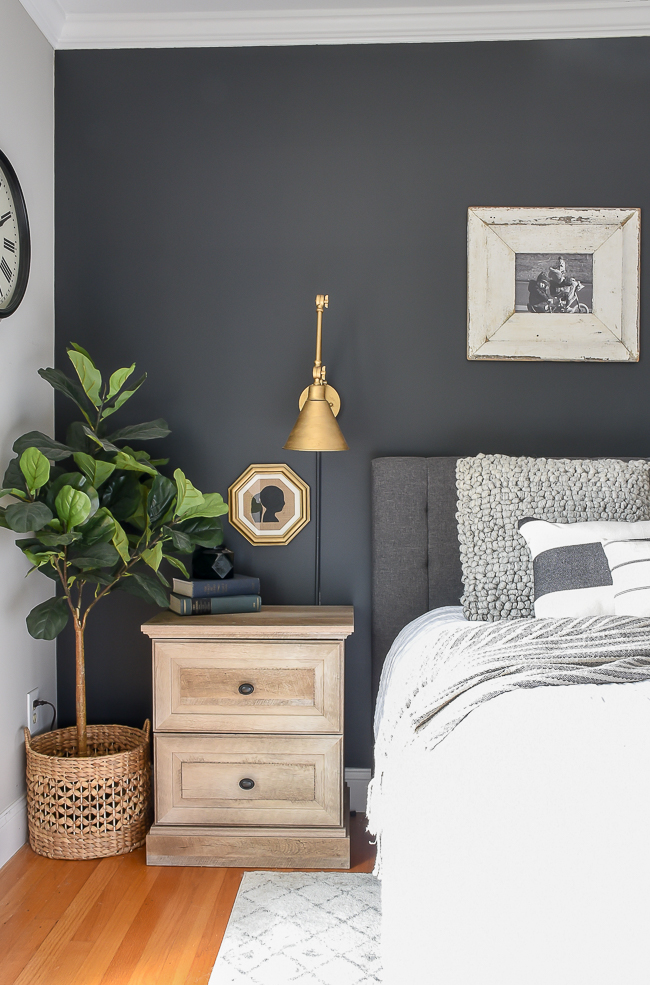 Using faux plants in your home decor