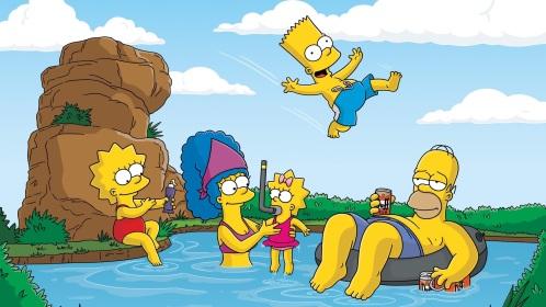 Baixar Filme 71663 32 Os Simpsons 29ª Temporada Completa – Torrent (2017) Legendado HDTV / 720p Grátis