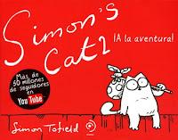 Simon´s Cat 2 ¡A la aventura! - Simon Tofield