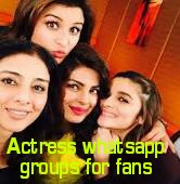 tamil actor and actress Whatsapp group links