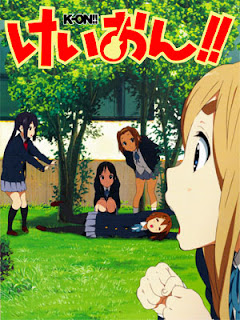 K-ON!! 26/26 + Ova [Sub Esp] [MEGA]