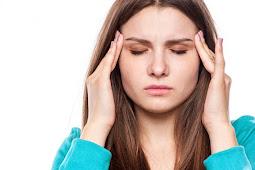 Terapi rumahan untuk mengatasi sakit kepala, terbukti 100% Manjur