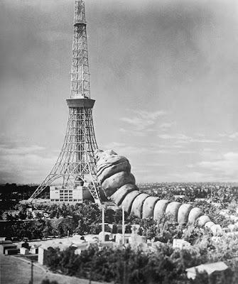 Mothra 1961 Image 2