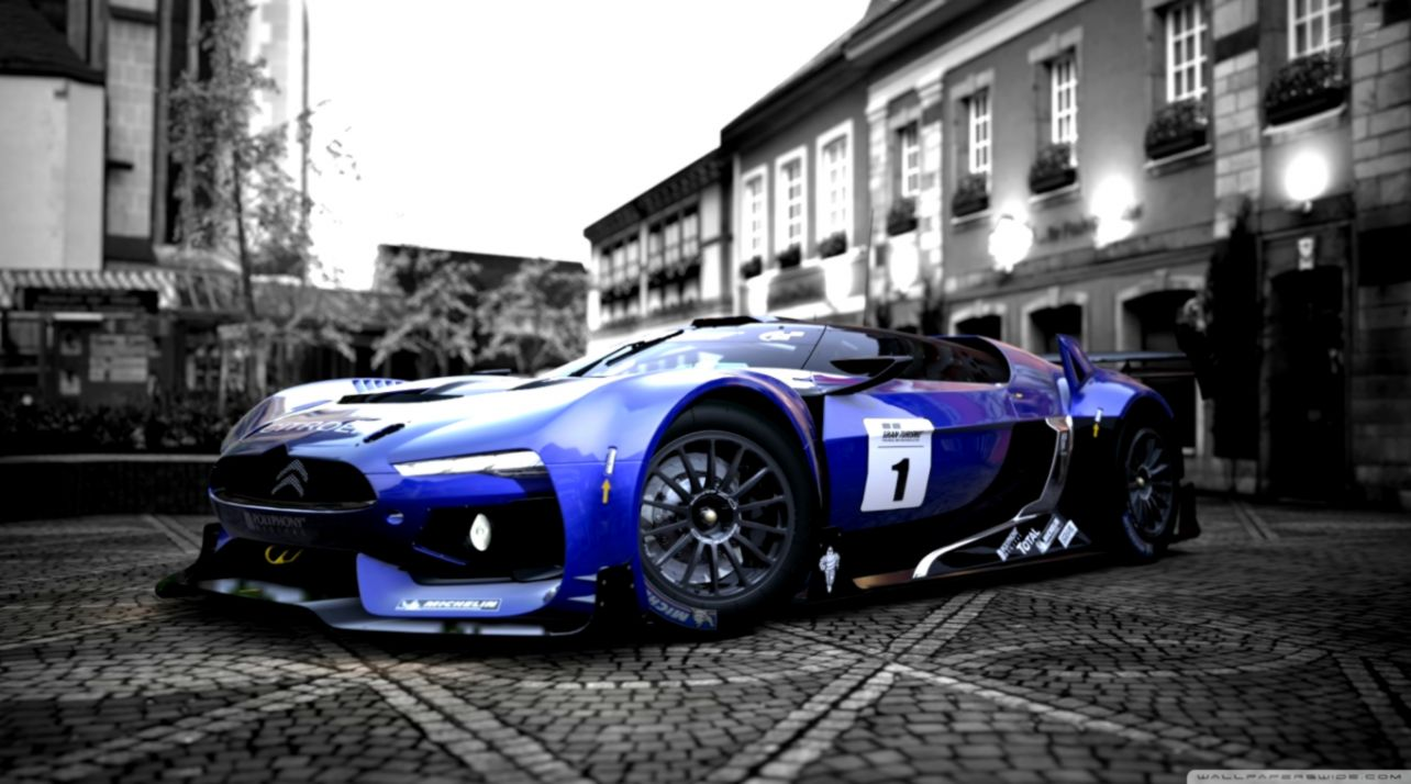Racing Sport Cars Hd Wallpaper Widescreen Love Wallpapers