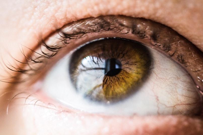 Sleep-Neglected Eye
