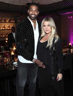 Khloe Kardashian and Tristan Thompson breakup