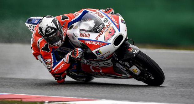 Hasil MotoGP Le Mans Prancis: Jack Miller Tercepat FP2