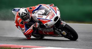 Hasil Kualifikasi MotoGP Argentina 2018: Miller Pole Position