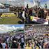 CAPIM GROSSO / Capimgrossenses participam de ato contra o fim das vaquejadas no Brasil