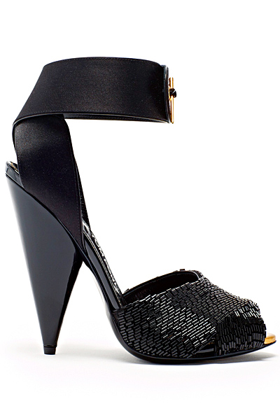 Tom Ford 2013 Fall Footwear Collection Glowlicious Me