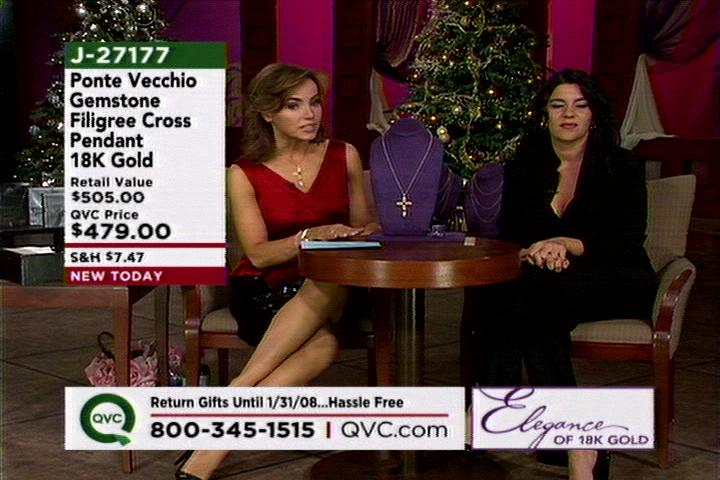 Opinion you qvc host lisa robertson nude consider
