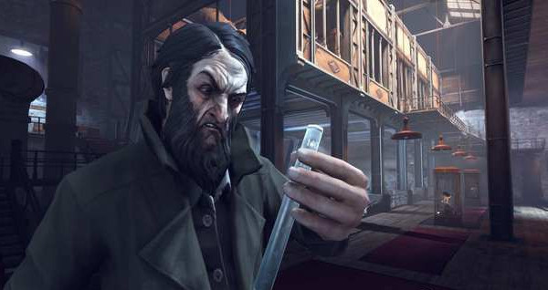 Review Dishonored: Definitive Edition
