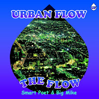 """Download """"The Flow"""" by Smart Poet & Big Mike   320 kbps high quality mp3 download on CD Baby - 3 track album"""