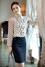 Model Pakaian Wanita Lengan panjang Terbaru