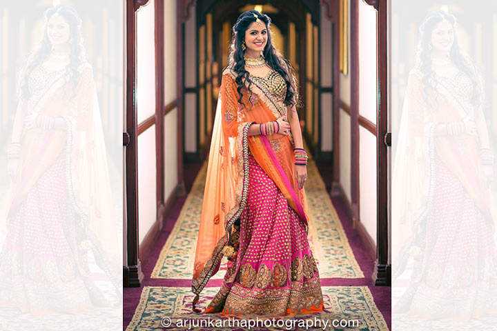 ebd390a68b56ee Fashion Knowledge :-Bridal Lehenga Designs: Trending Designs To Stir ...