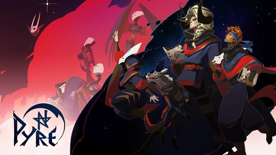 рецензия на игру Pyre, обзор игры Pyre, независимая игра, фэнтези, новая игра от создателей Bastion и Transistor, Pyre, Indie Game, Fantasy, Review