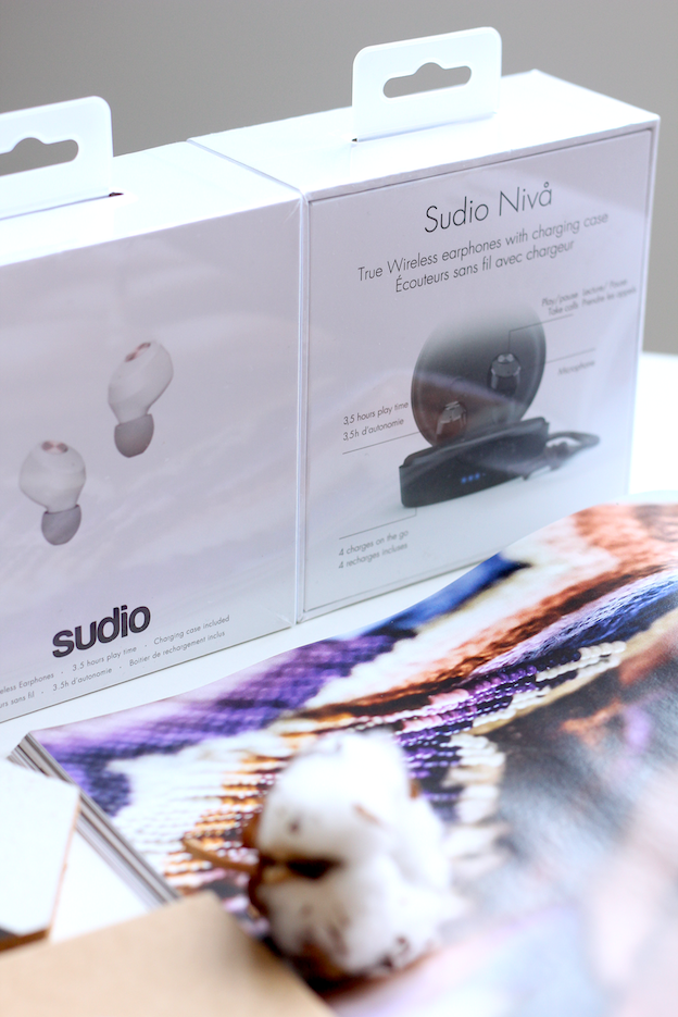bb5a3eb0056 Yes, we are talking about yet another Swedish design aesthetics here. This  time around, it is SUDIO, Swedish design in earphones. Here for more.