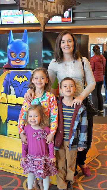 Lego Batman Movie, a Mom Review