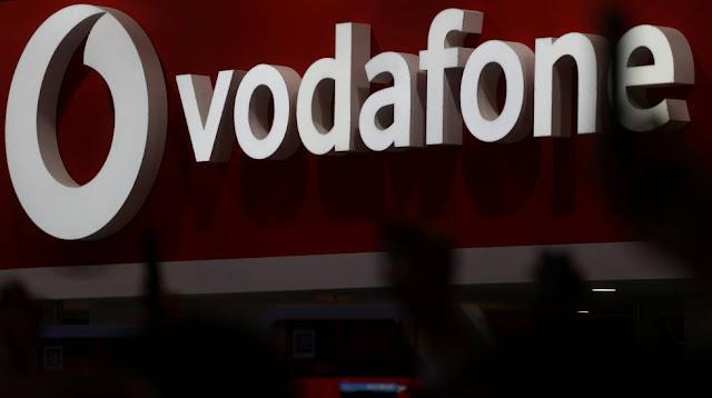 Vodafone Contazara y Canal Isabel II se unen en la lectura del agua