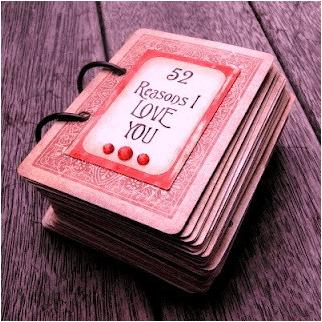 Sevgiliye özel sürprizler