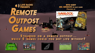 Remote Outpost Games Artwork