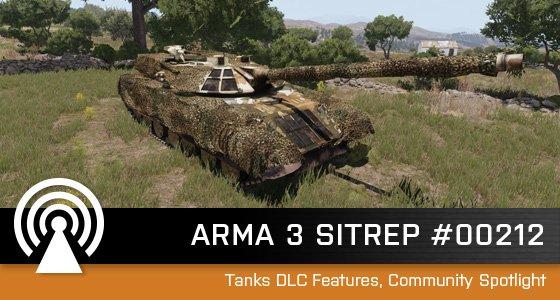 Arma3 SITREP #00212