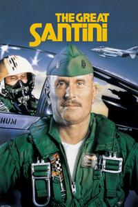Poster The Great Santini