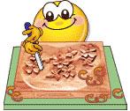 Smiley carpenter