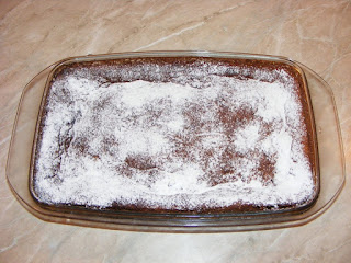 retete prajituri dulciuri si desrturi de casa cu ciocolata, reteta prajitura desteapta si inteligenta, retete culinare,