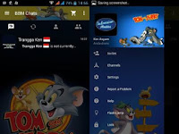 Update BBM MOD Tom And Jerry V3.0.0.18 Terbaru