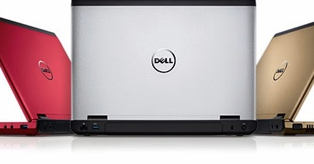 Dell Vostro 3750 Notebook PLDS DS-6E2SH Windows