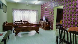 Dekorasi Rumah Bajet