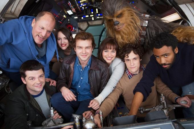 Han Solo-film: pro és kontra