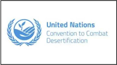 India Will Host UNCCD