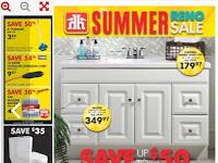 Home hardware flyer toronto valid Wed June 28 - Wed July 5, 2017