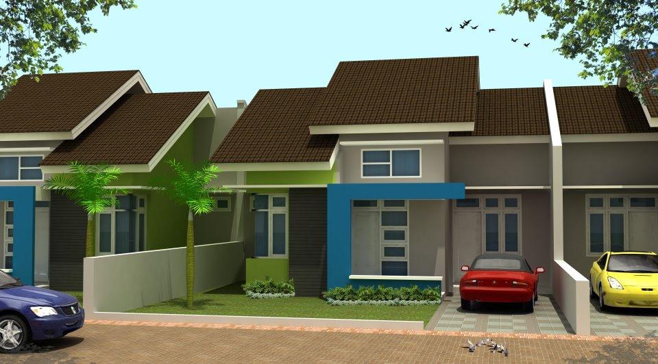 Desain Rumah Tipe 70 Di Atas Lahan 150 M2 Desain Rumah