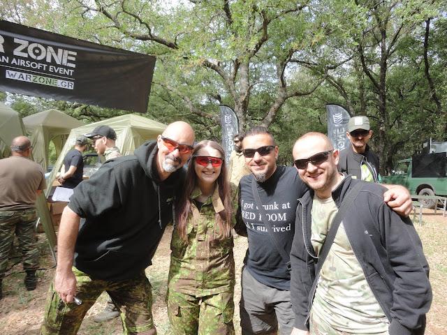 04-05-06.05.2018 - WarZone 6 Final Assault