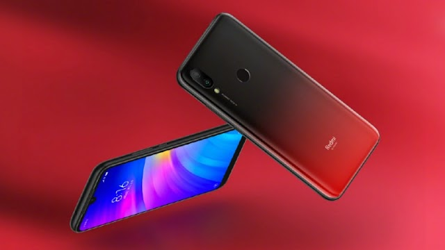 Redmi 7 Tipped to Launch in India Soon; Redmi Y3, Redmi 7A Also Tipped
