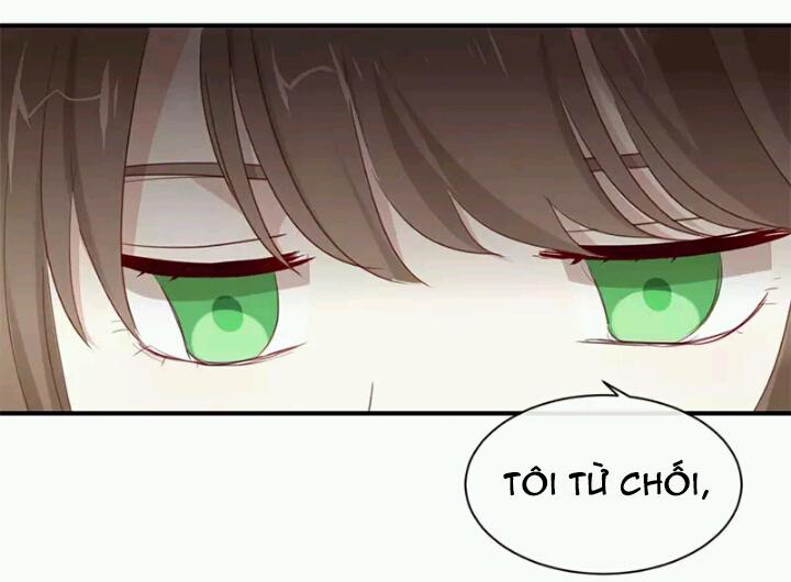 Tôi Bị Idol… Chuyện Không Thể Tả! Chap 4