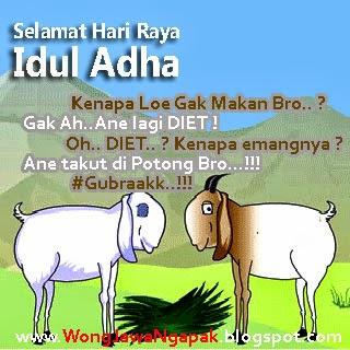 DP BBM IDHUL ADHA 1434 Hijriyah Terbaru 2013