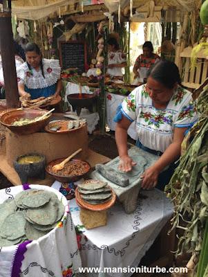 Cocineras Tradicionales de Michoacán
