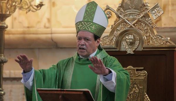 """Los partidos de izquierda, son """"decadentes y corruptos"""": Norberto Rivera"""