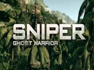Download Sniper Ghost Warrior 1 Game For PC