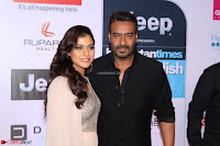 Red Carpet of Most Stylish Awards 2017 ~ Ajay Devgan and Kajol (4).JPG