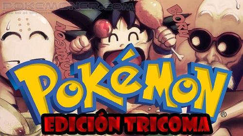 Pokemon Edicion Tricoma