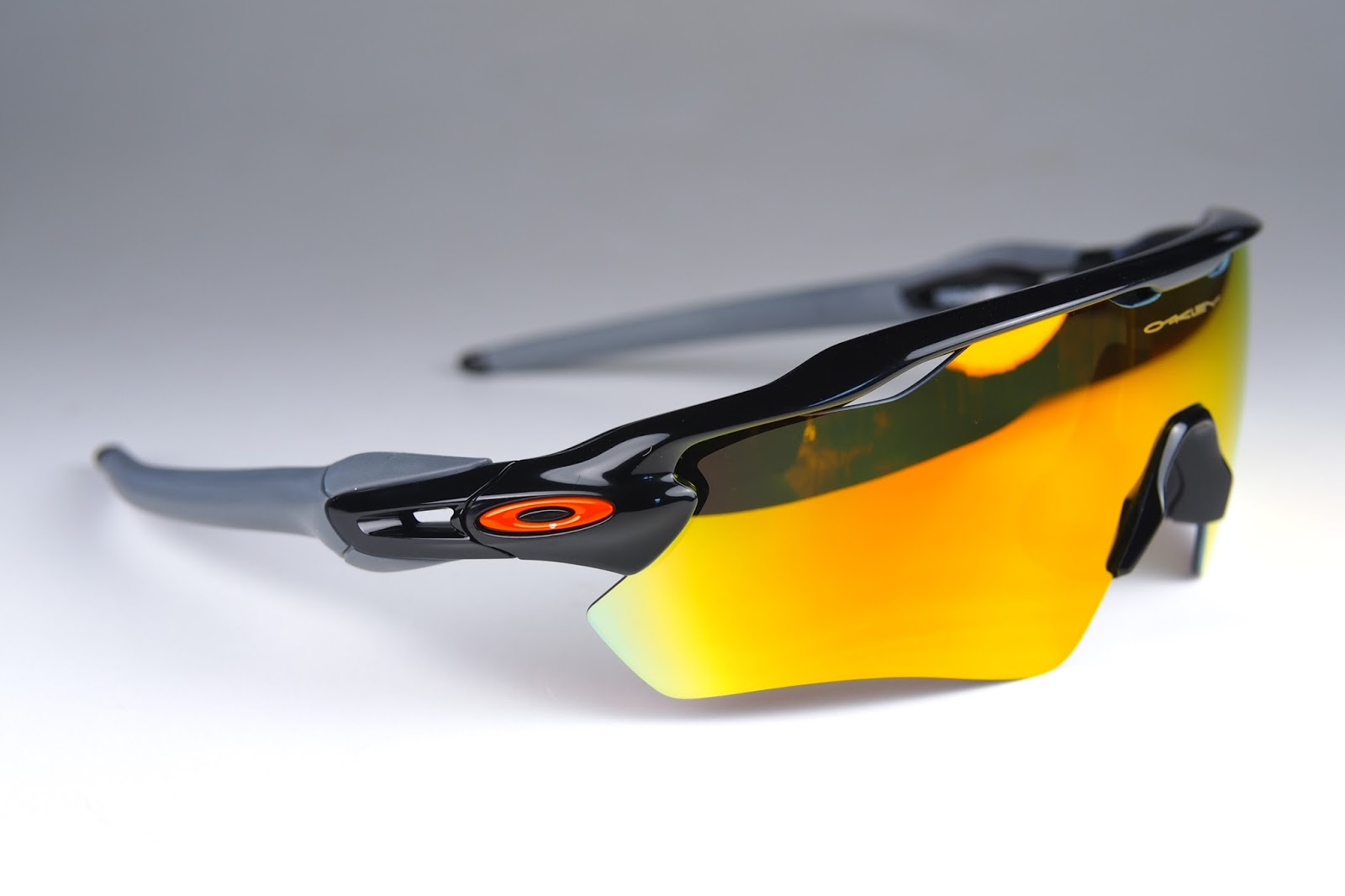 e0061cfdbe Oakley Radar Path Black Yellow « One More Soul