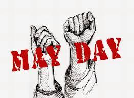 Ini Gaya FSPS Peringatan Hari Buruh
